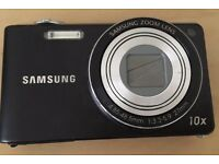 Samsung PL210 Camera