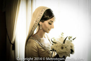 East Indian Wedding Videographer, Photographer