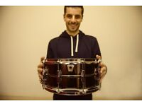 Drum Tuition in Leeds! ***First Lesson Free!!***