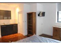Luxury studio apartment, Sheffield city centre, all inclusive 585pcm
