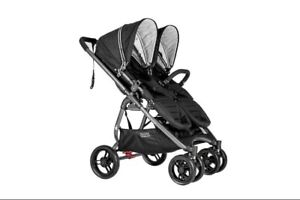 Valco Baby Ultra Duo Double Stroller