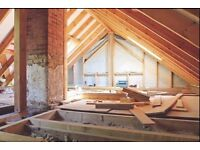 Builder, Extensions, renovations and maintenance