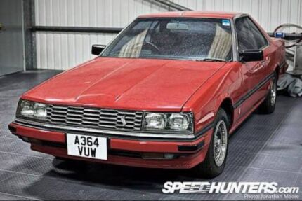 Wanted: Wanted skyline r30, mr30 & datsun 240k, c210