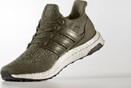Negro Adidas UltraBoost runners | Hombre Zapatos | Australia Gumtree Australia | 25a3b6
