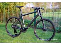 WANTED Cannondale Bad Boy Lefty XL Frame Now