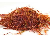 SAFRON FOR SALE GENUINE FROM MOROCCO
