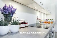 A Cleaning Service That Puts YOU First!