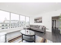 BRIGHT & CLEAN 2 BEDROOM 2 BATHROOM**MARYLEBONE**PORTED BUILDING **AVAILABLE NOW