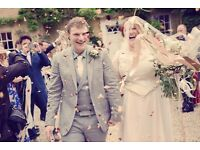 Wedding Photography & Videography in Milton Keynes. ( Photographer/Videographer)