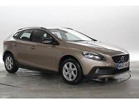 2013 (63 Reg) Volvo V40 1.6 D2 SE Cross Country # Met Bronze 5 STANDARD DIESEL M