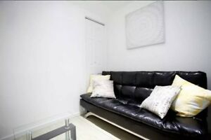 Fully furnished, Brand new apartment for rent in Prime location!