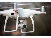 DJI PHANTOM 4! BRAND NEW! BOXED! AMAZING OFFER! DRONE! 4K 1080P!