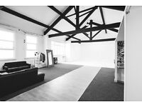 Photography / Videography / Studio & Event space for hire 20,000sqft