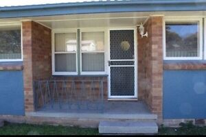 3 x Bedsitter Rentals with A/C Muswellbrook Muswellbrook Area Preview