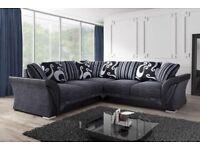 Shannon Corner Suite OR 3 & 2 Seater Sofa Set