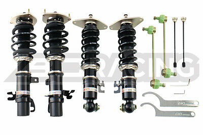 BR SERIES COILOVER DAMPER KIT FOR 07-13 MINI COOPER & S R56 R57 MKII - BC RACING