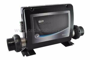 Balboa Hot Tub Heaters - Replace Most Spa Packs - Optional WiFi available includes 5.5 Kw Heater Element