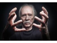 2 John Carpenter tickets