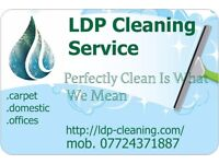 LDP Cleaning Service