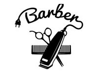 Experienced Barber job