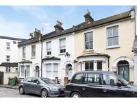 SPACIOUS 4 BEDROOM, 2 BATHROOM HOUSE WITH GARDEN MOMENTS FROM CAMDEN & A SHORT WALK TO KINGS CROSS