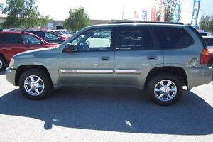 Gmc Envoy with 4x4!! Leather/Loaded!!