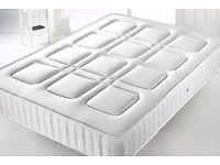 Luxury mattress (in stock)