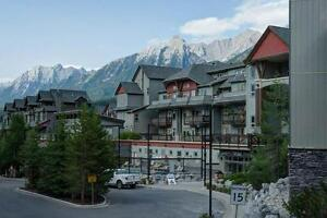 Timeshare Elkhore Vactions Lodges at Canmore