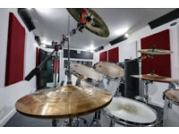 Recording Studios | Mixing & Mastering Services | Production Rooms