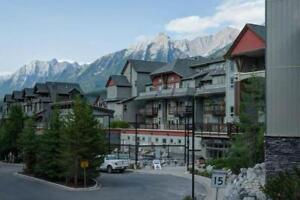 Canmore Mountain Resort