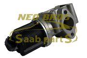 Saab 9-5 Valve