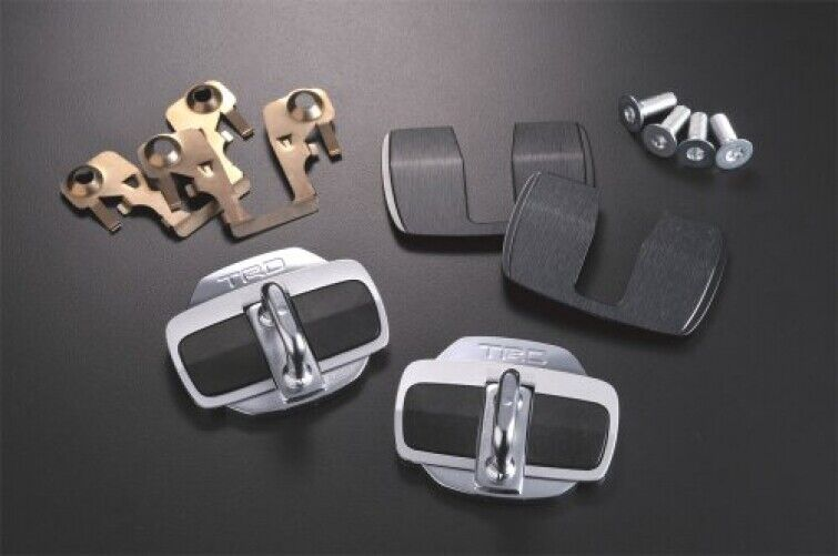 TRD Door Stabilizer Set fits TOYOTA 86 FT86 GT86 ZN6 SCION FRS ZC6 From Japan