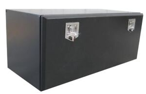 ON SALE NOW ! 24 30 36 48 60 INCH STEEL UNDERBODY TOOL BOXES
