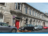 ** Maritime Street - Leith (EH6) Serviced Office Space to Let