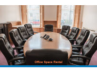 ** FORTH STREET - CENTRAL EDINBURGH (EH1) Office Space to Let in Edinburgh