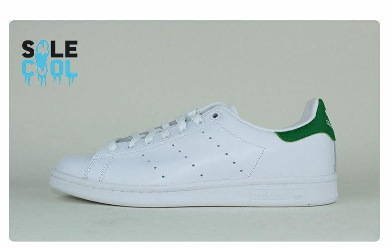 Adidas Men's Originals Stan Smith Shoes M20324 New In Box
