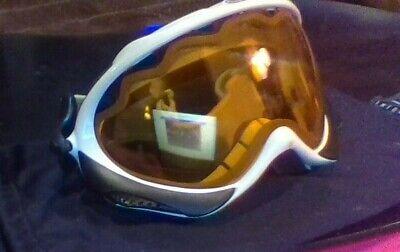 Oakley Flight Deck XM Factory Pilot Snow Goggle
