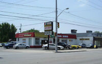 Auto Repair Garage and Used Car Sales Lot