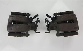 VAUXHALL INSIGNIA 2.0CDTI 2009 REAR BRAKE CALIPERS