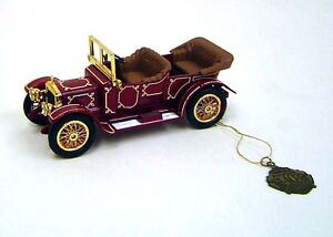 Matchbox-Die-Cast-1911-Daimler-New-in-Box-1-48-Scale