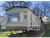 2 Bedroom Caravan in Blue Anchor, Somerset near Minehead