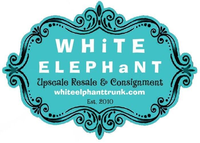 White Elephant Trunk