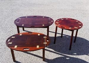 Bombay Butler Tray Tables