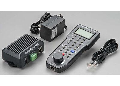 MRC 1420 HO Prodigy DCC Digital Express Squared Express