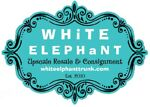 White Elephant Trunk