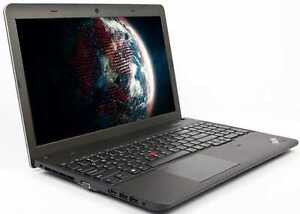 NEW! Lenovo ThinkPad E531 15.6-inch High End Business Laptop