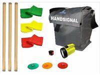 Hand Signalman Kit