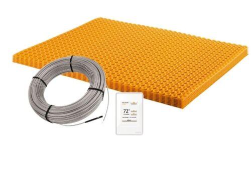 Schluter Ditra Heat-E-Kit