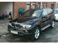 BMW X SPORT 3.0D