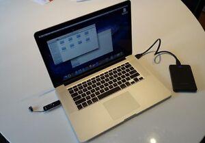 "Macbook Pro Retina 15"" 512GB / 16GB / i7 / 3.7 Ghz / Bought 2014 Burswood Victoria Park Area Preview"